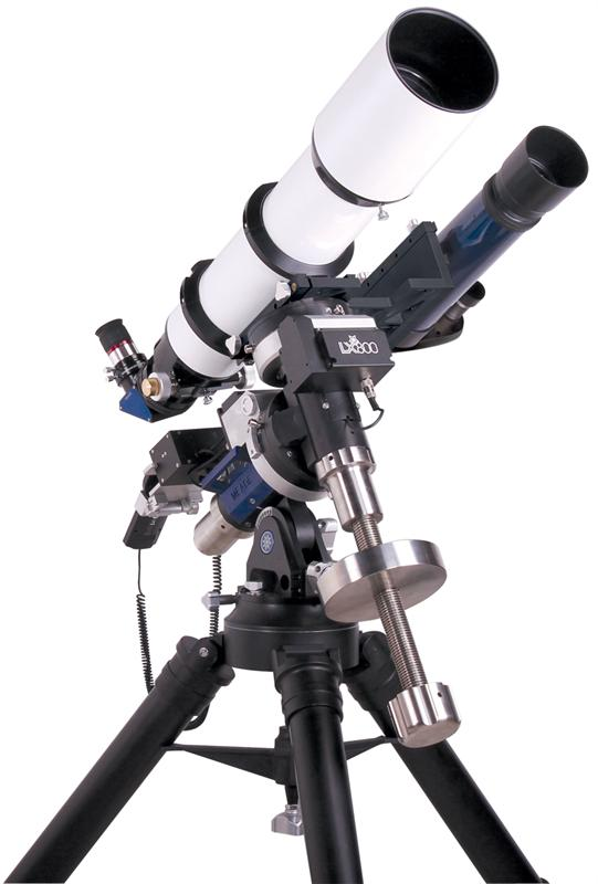 LX850-ACF 130MM F/7 TRIPLET APO REFRACTOR
