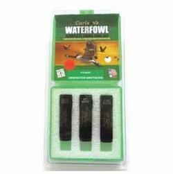 Carlsons 12GA Waterfowl 3 Set Brown