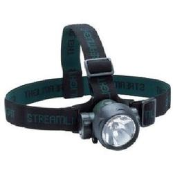 Streamlight 61051 TRIDENT Headlamp Green