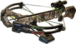 BARNETT PENETRATOR PKG CROSSBOW W/ 4X32 SCOPE