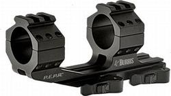 Burris AR-PEPR Scope Mount, 30mm - Quick Detach - 410342