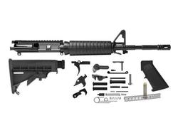Del-Ton M4 Rifle Kit Black .223 / 5.56 NATO 16-inch