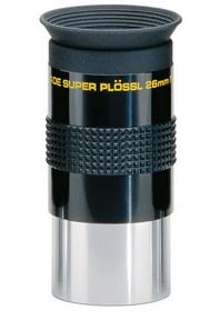 Meade Series 4000 26mm Super Plossl 1.25