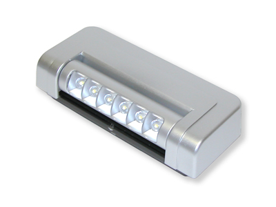Carson TL-30 Under Cabinet Push-Light