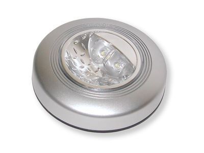 Carson TL-20 LED Push-Light