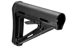 Magpul MOE Carbine Stock Mil-SPEC Black