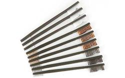 Otis Gun Cleaning Brush Set - Stainless