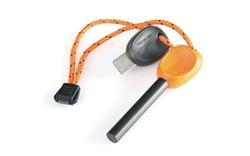 Cabela's Light My Fire 2.0 FireSteel - Orange