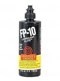 Shooters Choice FP10 Lube 4oz 12pk