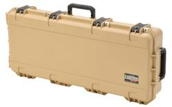 SKB Cases iSeries 3614-6 Waterproof Utility Case w/ layered foam in Tan, 39 3/4 x 17 3/4 x 7 1/2 3i-3614-6T-L