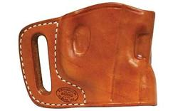 El Paso Combat Express Belt Holster Ruger LC9 Right Hand Brown