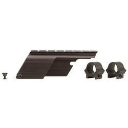 B-Square Shotgun Saddle Mount, Mossberg 500 12 Gauge 1008561