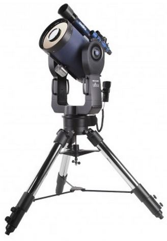 MEADE 10 Inch LX600-ACF (f/8) Advanced Coma-Free w/ StarLock