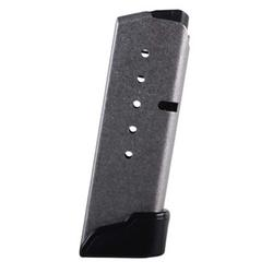Kahr Arms Magazine PM40 and MK40 .40SW 6rd with Extention