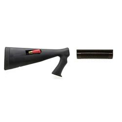 Speedfeed 0252 REMINGTON 1187 STOCK SET Shotgun Synthetic Matte Black
