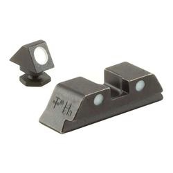Trijicon GL05 Bright & Tough All for Glock 3Dot White Front/Rear