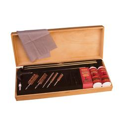 Outers 96231 Wooden Deluxe Cleaning Kit Universal