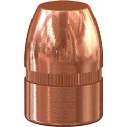 Speer Bullets 4015 Handgun Plinking 38 Caliber .357 125 GR Encased Core Full Jacket Flat Nose 100 Bo