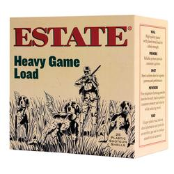 Estate Dove Load #8 shot 2-3/4 16 GA 250Rds