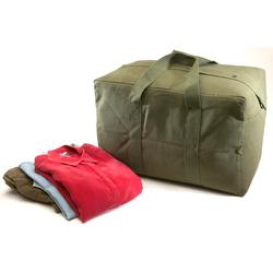 PARACHUTE BAG - CNV - 24X15X13IN - OD