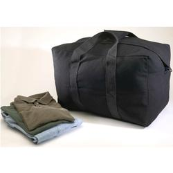 PARACHUTE BAG - CNV - 24X15X13IN - BL