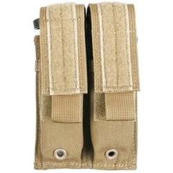 BlackHawk! STRIKE DOUBLE PISTOL MAG PCH CT