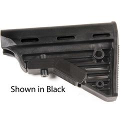 BlackHawk! K11021-C Knoxx Replacement Adjustable Carbine Rifle Buttstock