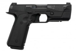 Hudson Manufacturing H-9 9mm 4.29-inch 15Rds Black