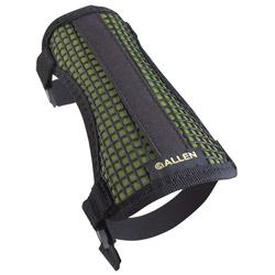 Allen MESH ARMGUARD GRY/ORG MED