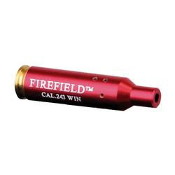 Firefield 308 Win, 243 Win, 7mm-08, 260 Rem, 358 Win Laser Bore Sight