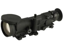 N-Vision Optics NH-4 NightHawk Sniper's Night Sight 4x Night Vision Scope