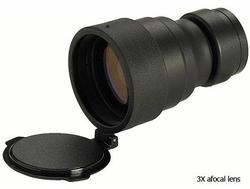 N-Vision Optics Afocal Attachment Lens 3x NVAC-107