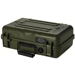 N-Vision Optics Shipping/Storage Case with molded insert SC061016