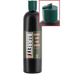 Barrett Firearms Biodegradable Ammonia-Free Chemical Bore Cleaner Cleans Copper and Carbon 16oz Bottle