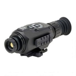 ATN ThOR-HD, 384x288 Sensor, 2-8x Thermal Smart HD Rifle Scope w/WiFi, GPS, Black TIWSTH382A