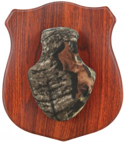 Allen 569 Heirloom Mounting Plaque
