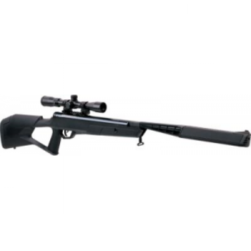 Crosman Benjamin Trail NP2 Synthetic Black .177AIR 22in Barrel Single Shot Break Barrel