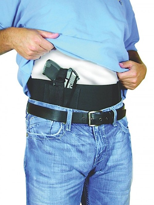 PS Products BellyBAND L Belly Holster 36-44-inch PS Products