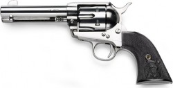 Ifc 1873 Single Action Revolver 357 Mag 4.75