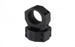 Seekins Precision 30mm Tube Riflescope Rings,.92in Medium High, 4 Cap Screw 0010620010