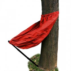 DEAD RINGER HAMMOCK CHAIR RED