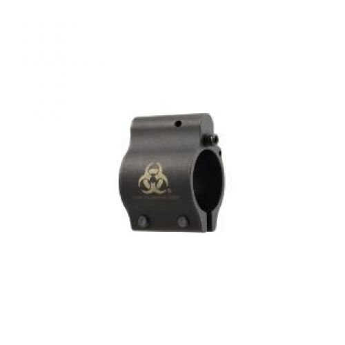 Black Rain Ordnance LOW PRO GAS BLOCK.750 ADJ