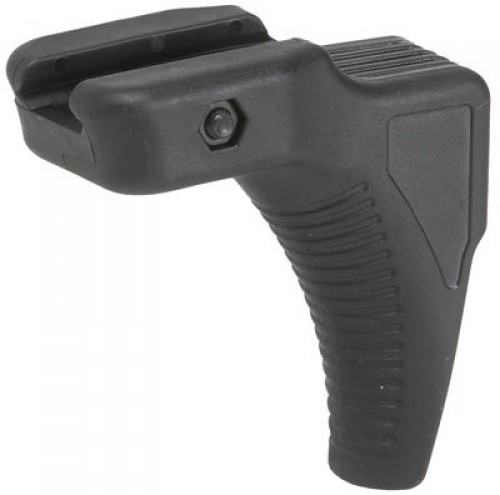 CAA Magazine Grip Black