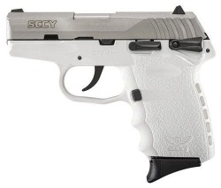 "SCCY CPX1 9MM 3.1"" 10RD (Ambidextrous Safety"