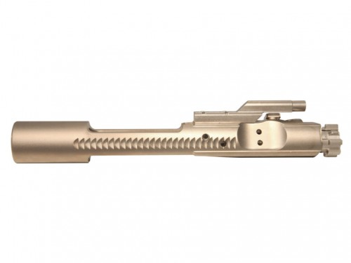 APF M16 AR15 NICKEL BOLT CARRIER GROUP