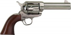 Cimarron Pistolero .22 LR Single Action Rimfire Revolver 6 Rounds 4.75