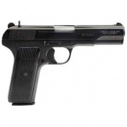 ZASTAVA ARMS M70AA 9MM 4.5 BLUED POLY GRIP 9RD