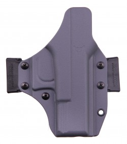Blade Tech Industries Total eclipse Grey For Glock 26/27 Holster
