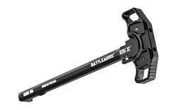 BAD RACK CHARGING HANDLE 556/223 BLK