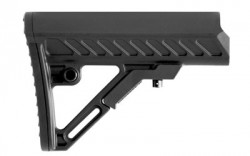 Leapers PRO MODEL4 S2 STK ML-SPC BLK